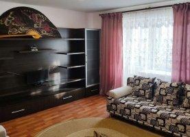 Сдам 1-ком. квартиру, 42 м2, Тюменская область, Севастопольская улица, 4А