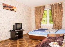 Снять - фото. Снять однокомнатную квартиру посуточно без посредников, Москва, Шоссейная улица, 3 - фото.