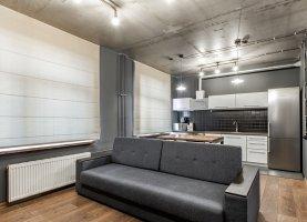 Снять однокомнатную квартиру посуточно без посредников, Санкт-Петербург, улица Савушкина, 104 - фото.