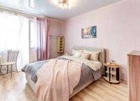 Сдам 1-комнатную квартиру, 34 м2, Санкт-Петербург, проспект Королёва, 71к1