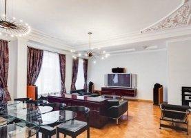 - фото. Купить четырехкомнатную квартиру без посредников, Москва, Борисоглебский переулок, 15с2, метро Арбатская - фото.