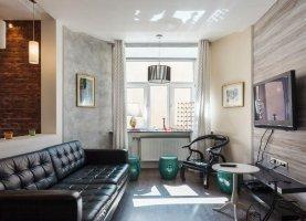 Сдам однокомнатную квартиру, 48 м2, Санкт-Петербург, Миллионная улица, 20