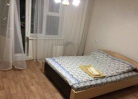 Снять однокомнатную квартиру посуточно без посредников, Красноярск, Линейная улица, 109 - фото.