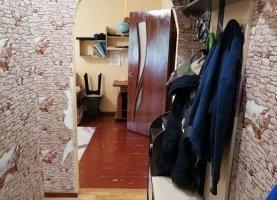 Продаю двухкомнатную квартиру, 45 м2, Коми, улица Горького, 6