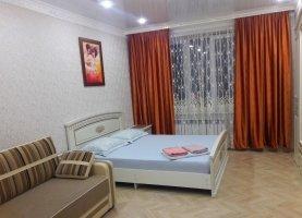 Снять - фото. Снять однокомнатную квартиру посуточно без посредников, Северная Осетия, Весенняя улица, 50А - фото.