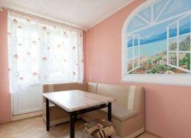 Снять - фото. Снять однокомнатную квартиру посуточно без посредников, Калининградская область, Кутаисский переулок, 1 - фото.