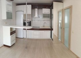 От хозяина - фото. Купить двухкомнатную квартиру от хозяина без посредников, Москва, Футбольная улица, 16 - фото.