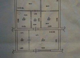 - фото. Купить трехкомнатную квартиру без посредников, Смоленская область, улица Мичурина, 28 - фото.