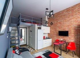 Снять - фото. Снять квартиру студию посуточно без посредников, Москва, улица Саморы Машела, 2А - фото.