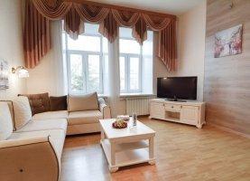 Снять - фото. Снять однокомнатную квартиру посуточно без посредников, Нижегородская область, Грузинская улица, 40 - фото.