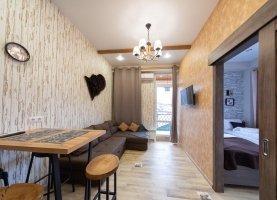 Сдача в аренду двухкомнатной квартиры, 40 м2, Краснодарский край, Автомобильный переулок, 10