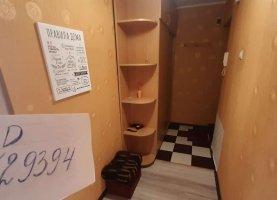 Сдается в аренду однокомнатная квартира, 32 м2, Калининград, Мариупольская улица, 9