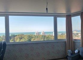 Продажа двухкомнатной квартиры, 50 м2, Сочи, площадь Флага, микрорайон Центральный