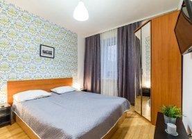 Сдам в аренду однокомнатную квартиру, 36 м2, Санкт-Петербург, Индустриальный проспект, 12
