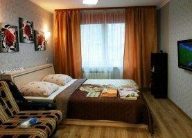 Снять - фото. Снять однокомнатную квартиру посуточно без посредников, Калининград, улица Куйбышева, 161 - фото.