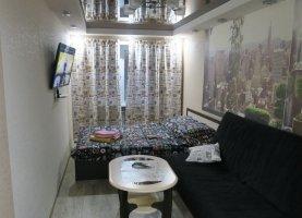 Снять - фото. Снять двухкомнатную квартиру посуточно без посредников, Мурманск, Привокзальная улица, 10 - фото.